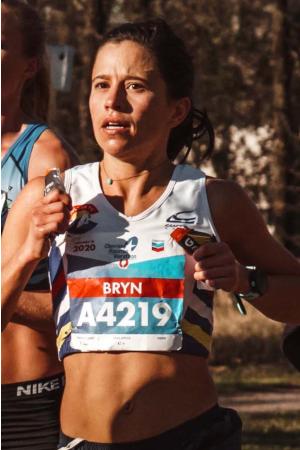 Bryn Morales